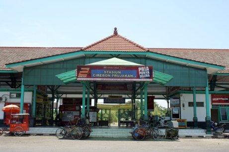 Stasiun Prujakan